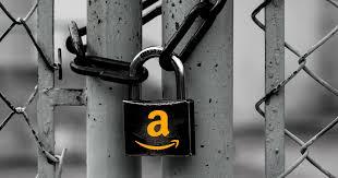 Amazon Account Deactivation