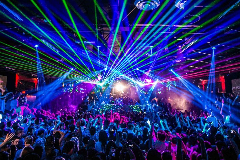 Puerto Vallarta clubs
