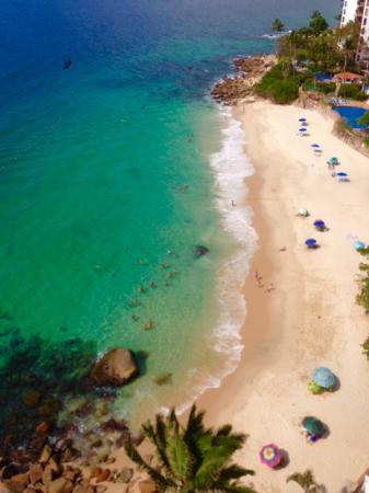 Playa las Gemelas Beach