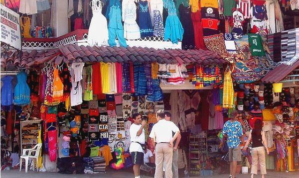 Zapata Municipal Market