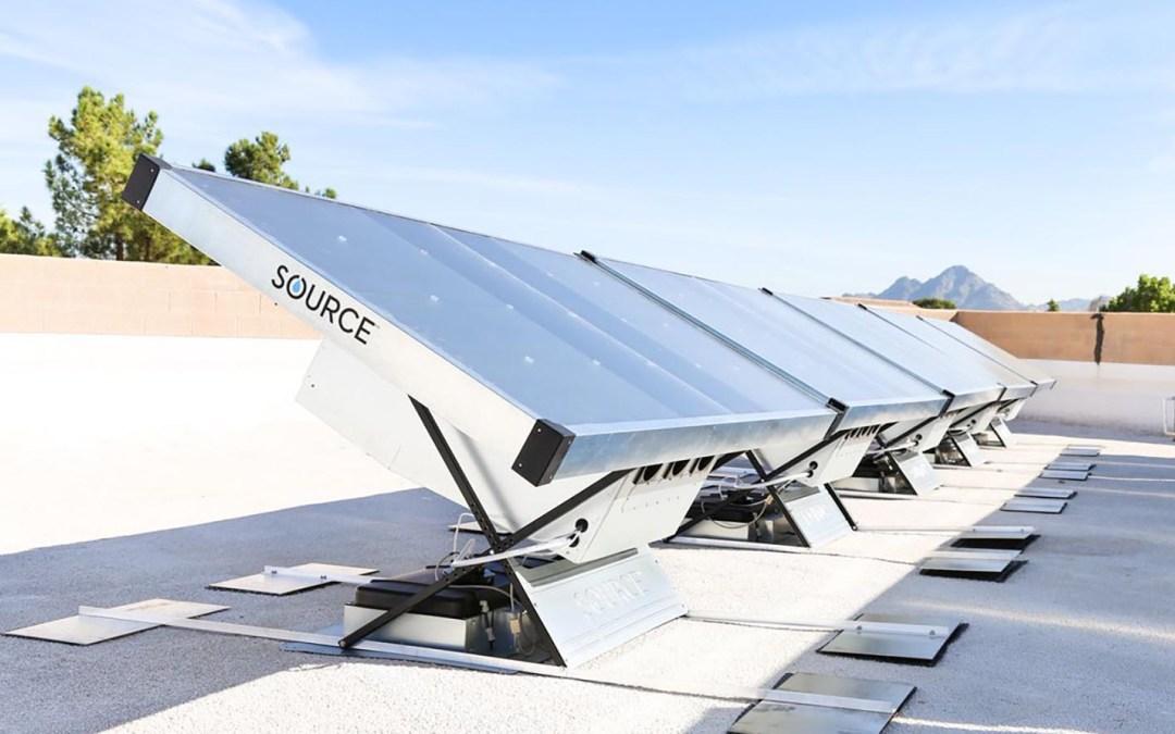 off grid solar