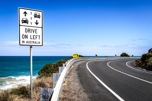 Driving Lesson Brisbane
