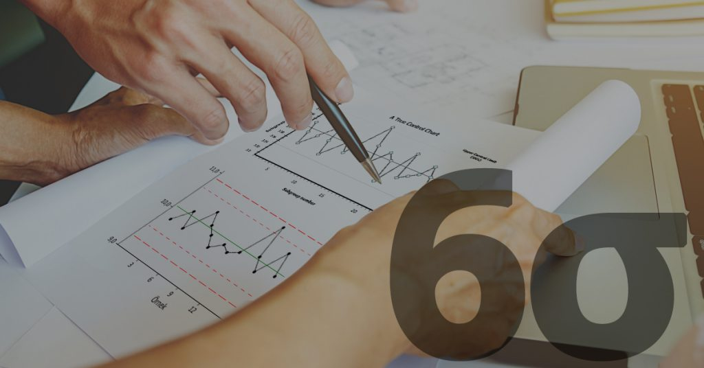 Online Lean Six Sigma Course Training & Certification