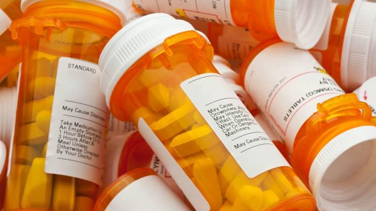 Prescription Drug Labeling Resources - Mermed